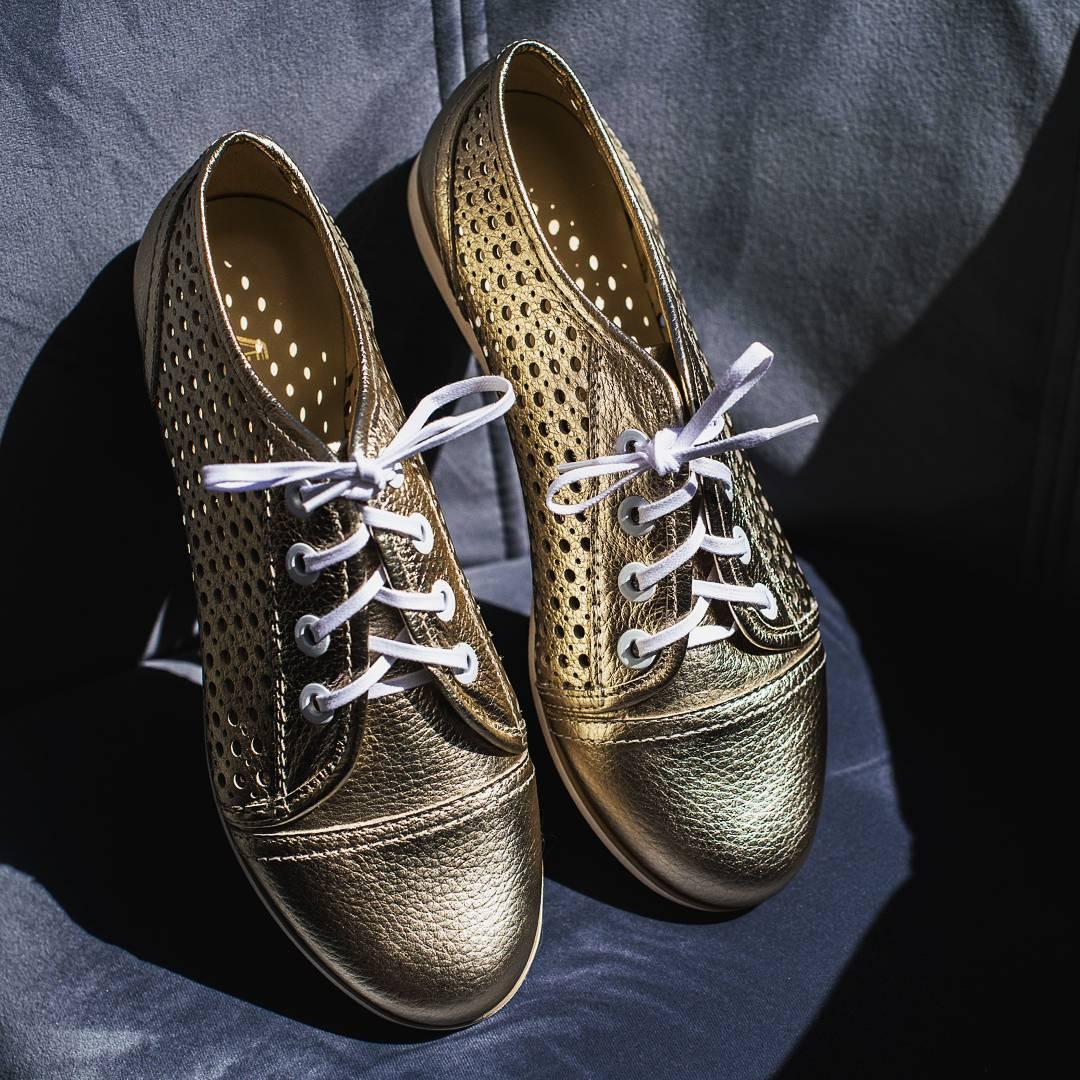 6 головних пар осіннього взуття від ЛеоМода! 44f59e2260960