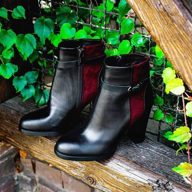Догляд за взуттям  прості та корисні поради для кожного  7d67f1be7cd39