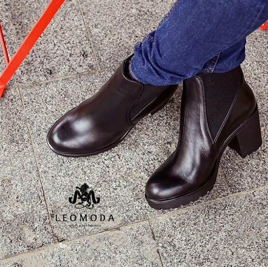 Взуття з натуральної шкіри проти штучної  2a5d7ea109c73