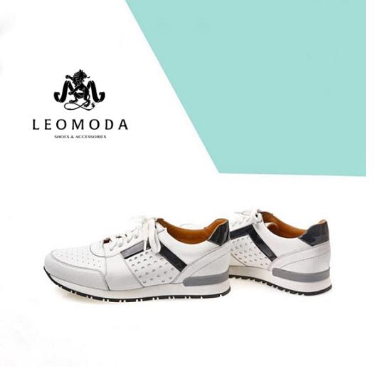 Літнє взуття в стилі кежуал  6a2974bdfc738