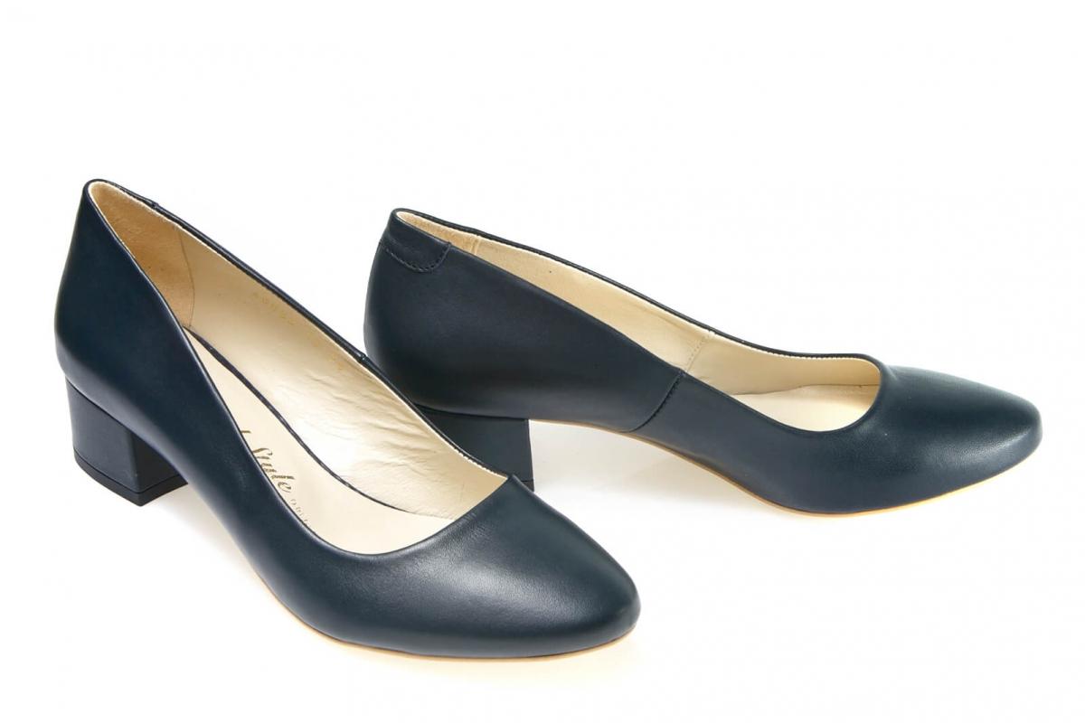 Купити Туфлі-човники 40069 к.о.  5db1299840df4