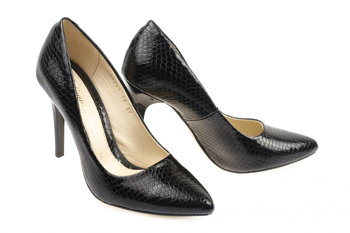 Купити Туфлі-човники 90051  a1dac6c3d060d