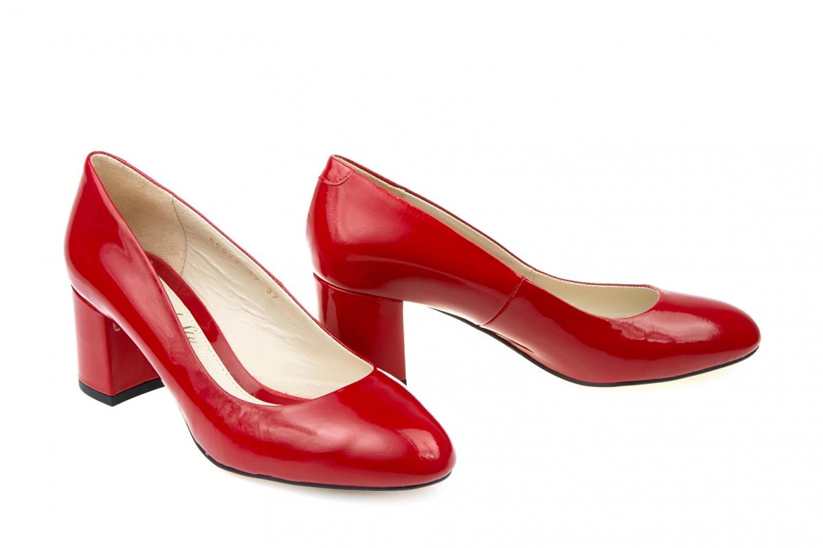 Купити Туфлі-човники 60077  5890d5199ee64