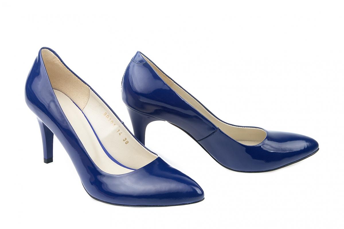 Купити Туфлі-човники 80101  6bcd10e94a703