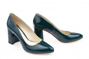 Туфлі-човники - ціна 3f9140facce48
