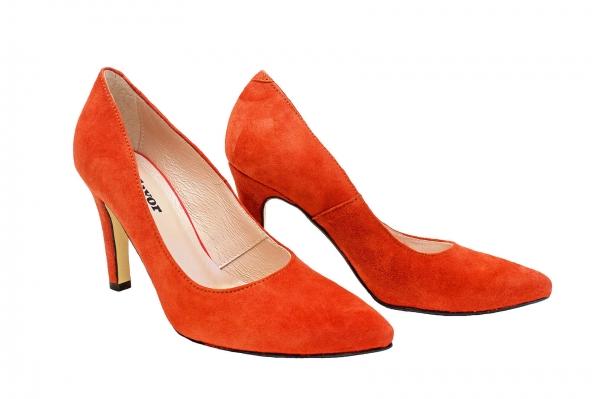 e7cd90f4413665 Туфлі-човники - ціна, фото. Купити туфлі човники в leomoda.ua ...