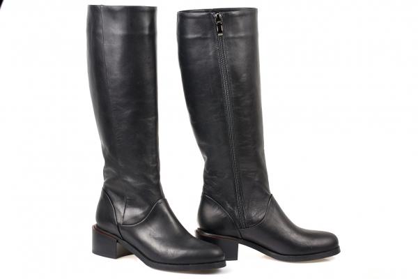012dc954a58e0a Чоботи жіночі. Купити жіночі чоботи - в інтернет магазині leomoda.ua ...