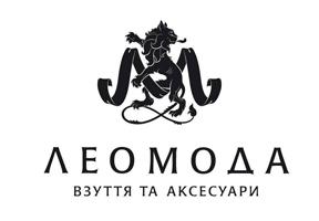 logo Leomoda