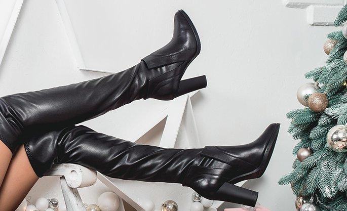 Розпродаж шкіряного жіночого, чоловічого і дитячого взуття в ЛеоМода