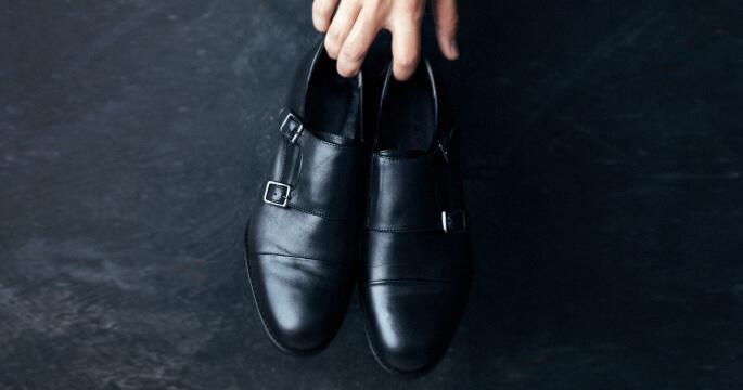 Мужская кожанная обувь в ЛеоМода